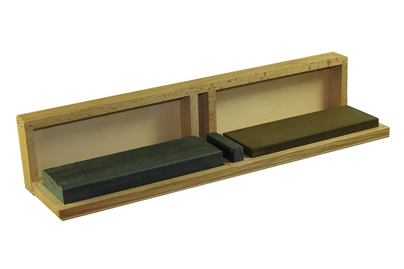 schleifstein sets f r messer scheren und werkzeuge zur. Black Bedroom Furniture Sets. Home Design Ideas